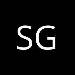 Simone Giusti Logo